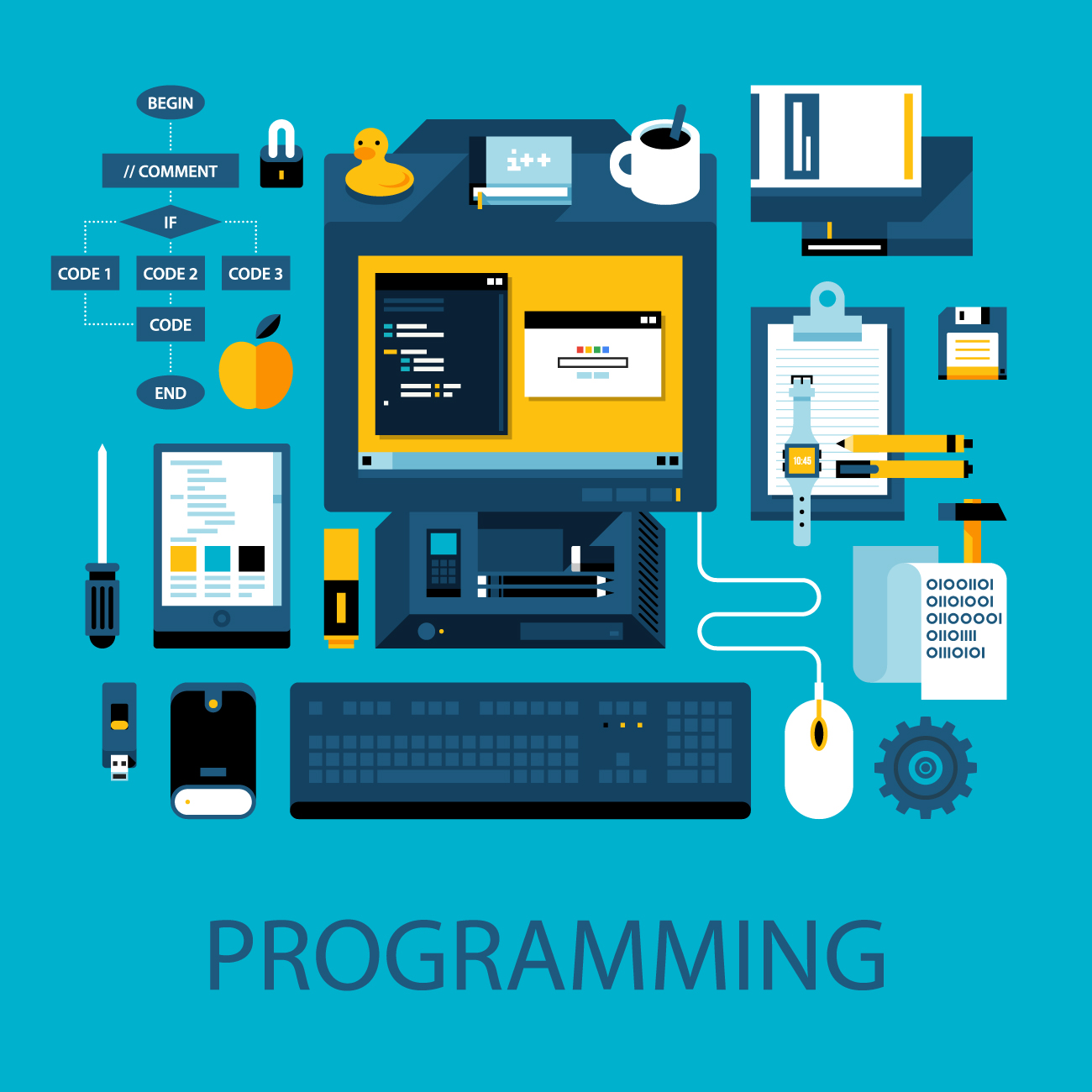 programmation informatique